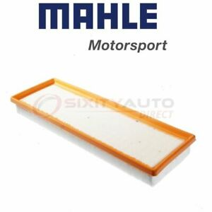 Mahle Air Filter For 2012 2015 Fiat 500 Intake Inlet Manifold Fuel Uw