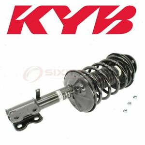 Kyb Front Right Suspension Strut Coil Spring For 1993 1997 Toyota Corolla Zp