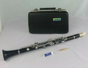 Pre-Owned Artley 17s Student Clarinet with Case
