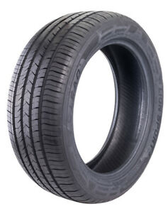 4 New Leao Lion Sport 3 235 55r19 Tires 2355519 235 55 19