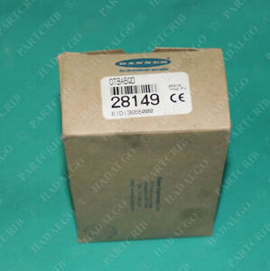 Banner Otba5qd 28149 Opto touch Photoelectric Switch New