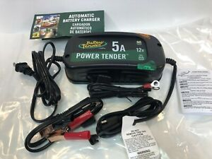 Battery Tender 12v 5a Battery Charger