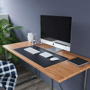 New Uncrowned Kings Desk Pad Premium Home Office Desk Mat 35 4 X 17 7 Inches