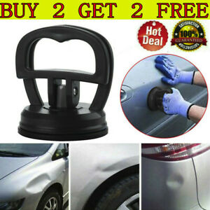 Auto Car Body Dent Ding Remover Repair Puller Sucker Panel Suction Cup Tool Us
