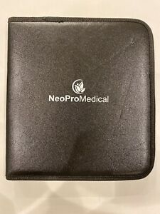Neopromedical Suture Practice Kit For Medical And Vet Students reusable Skin Pad