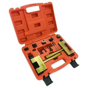 Engine Timing Chain Rivet Tool Kit Fit For Mercedes Benz M271 W203 W212