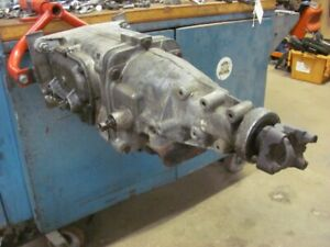 1965 65 Muncie M21 Close Ratio 4 Speed Transmission Corvette Z16 Chevelle