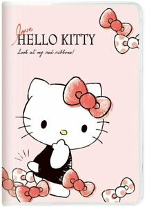 2021 Schedule Book Agenda Planner Kamio Hello Kitty B6 Monthly 01