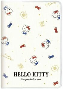 2021 Schedule Book Agenda Planner Kamio Hello Kitty B6 Monthly 03