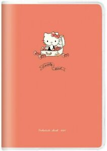 2021 Schedule Book Agenda Planner Kamio Hello Kitty B6 Monthly 04