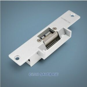 Electric Door Strike Lock For Access Control System Use Fail Secure Mode