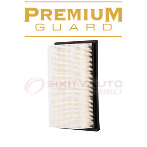 Pronto Air Filter For 1984 1988 Dodge Mini Ram Intake Inlet Manifold Np