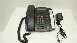 Aastra 9116lp Corded Desk Phone