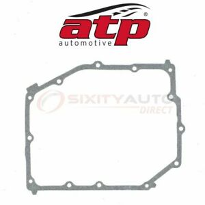 Atp Transmission Oil Pan Gasket For 2005 2008 Dodge Magnum Automatic Pa