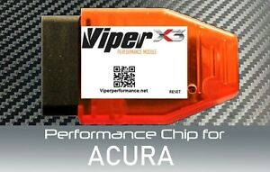 Ecu Programmer Obd2 For Acura Tl Viper Performance Chip Tuner Fuel Racing Speed