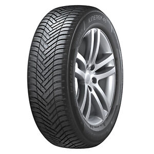 2 New Hankook Kinergy 4s2 H750 185 65r15 Tires 1856515 185 65 15
