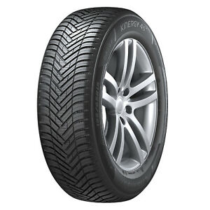 2 New Hankook Kinergy 4s2 H750 205 50r17 Tires 2055017 205 50 17