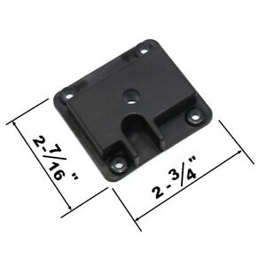 Kettle Guide Gear Block For Great Northern Popcorn 8 Oz Machines See List