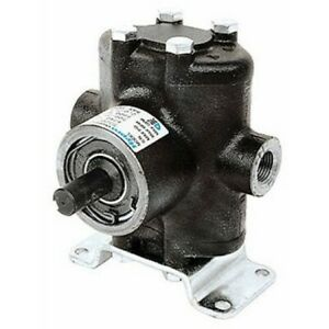 Hypro 5324c h Small Twin Piston Plunger Pump Series 5300