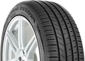 1 New 315 35r20xl Y Toyo Proxes Sport A s 315 35 20 Tire