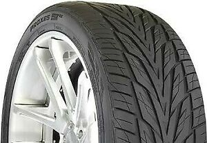 1 New 315 35r20xl W Toyo Proxes St Iii 315 35 20 Tire
