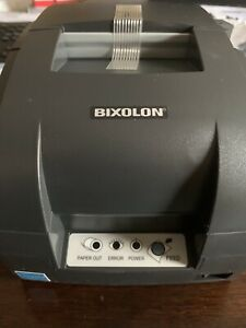 Bixolon Srp 275apg Receipt Printer