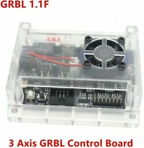 3 Axis Grbl Controller Board Cnc Router Usb Port For Engraving Machine 2418 3018