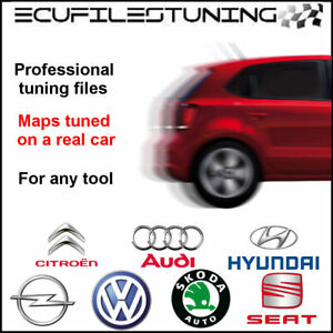 Ecu Chip Tuning Files Tested 100 On Cars Over 100 000 Files