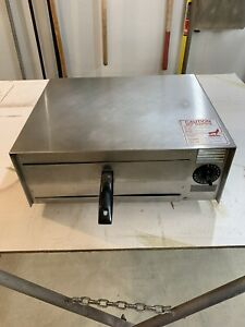 Wisco Model 412 8nct Commercial Counter Top Pizza Oven