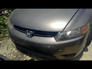 Hood Coupe Fits 06 11 Civic 1157146
