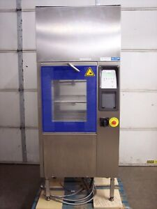 Steris Hamo Ls 2000 Washer Disinfector
