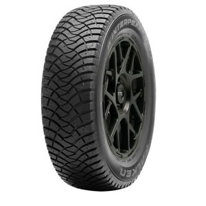 2 New Falken Winterpeak F ice 1 225 50r17 Tires 2255017 225 50 17