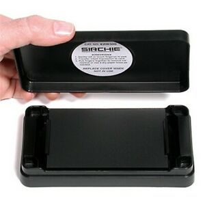 Sirchie Ezid300 Printmatic Impeccable Ceramic Fingerprint Pad