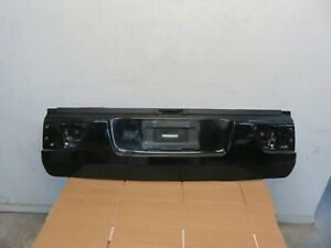 00 03 Bmw E53 X5 Trunk Lid Tailgate Lower Hatch Oem