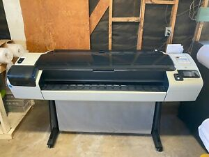 Hp Designjet T1300 44 Inch Large Format Printer