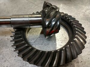 Gm 10 Bolt 8 2 3 55 Gears Bop