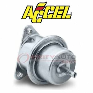 Accel 74561 Fuel Injection Pressure Regulator For Air Delivery System Xu