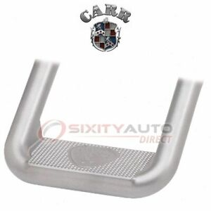 Carr Truck Cab Side Step For 1994 2008 Dodge Ram 1500 Body Yk