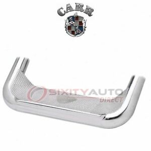Carr Truck Cab Side Step For 1994 2008 Dodge Ram 1500 Body Vy