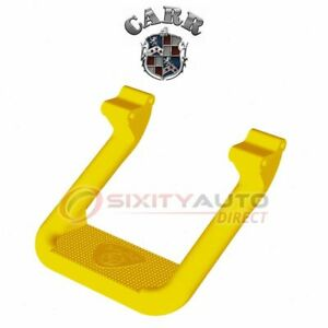 Carr Truck Cab Side Step For 1994 2008 Dodge Ram 1500 Body Ht