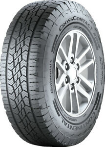 4 New Continental Conticrosscontact Atr P215 75r15 Tires 2157515 215 75 15