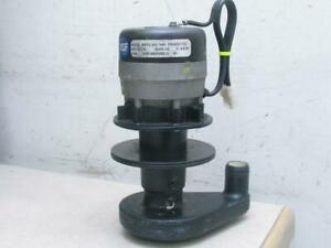 Manitowoc 8251133 Ice Machine Water Pump Model Msp2 Osp b6hubej2 Mii