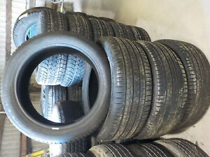 4 Pirelli Scorpion Zero 275 45r22 Take Off Tires 107m