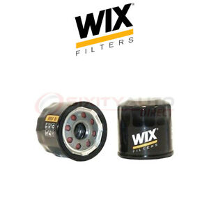 Wix Auto Transmission Filter Kit For 1999 2014 Subaru Forester 2 5l H4 Ac