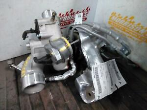 2016 2018 Ford Focus Rs Oem turbo charger 2 3l 16 17 18 18j1122