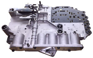 68rfe Valve Body 2009 up 5 Ball Style Heavy Duty With Gaskets Billet Pistons
