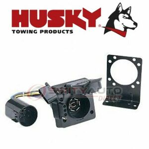 Husky Trailer Wiring Harness For 2011 2014 Toyota Sequoia Electrical Yj