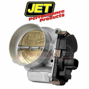 Jet 76102 Fuel Injection Throttle Body For Air Delivery System Sb