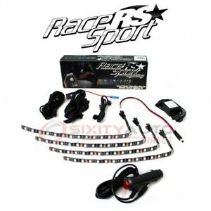Race Sport Interior Accent Light For 2005 2017 Chrysler 300 Accessories Kp