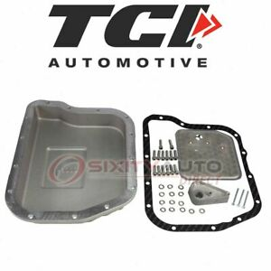 Tci Automatic Transmission Oil Pan For 1971 1974 Dodge Rm350 Hard Parts Sp